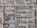 Star Wars streets in Las Vegas