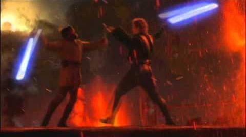 Revenge of the Sith - TV Spot - Epic tragedy