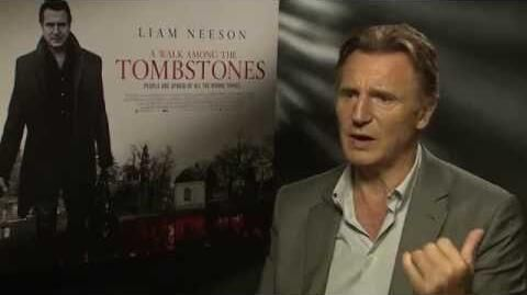 Liam Neeson Updates on his Involvement in Star Wars Episode VII