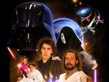 Star Wars Episode III: The Emperor's New Clones