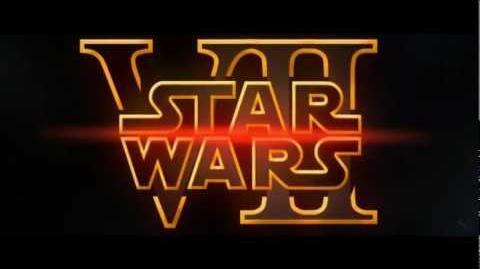 FAN TRAILER Star Wars Episode VII Trailer 2015