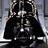 Bracket Darth Vader