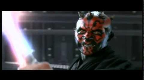 The Phantom Menace - TV Spots - One Truth