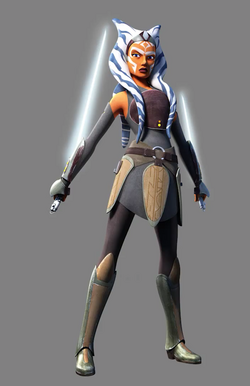 Ahsoka Rebels