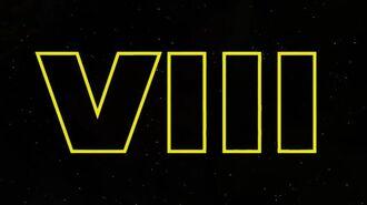 VIII - A Fan Trailer