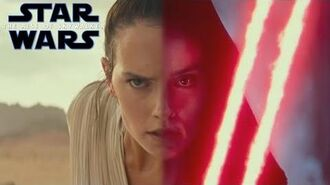 Star Wars The Rise of Skywalker Extended Trailer