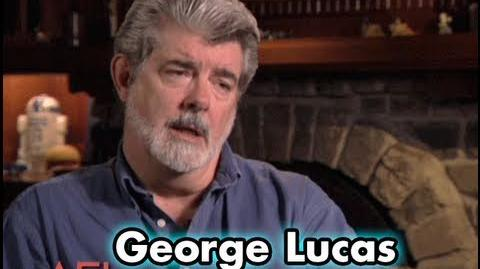 George Lucas On The San Francisco Film Industry