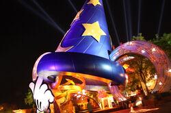 DisneyHollywoodStudios