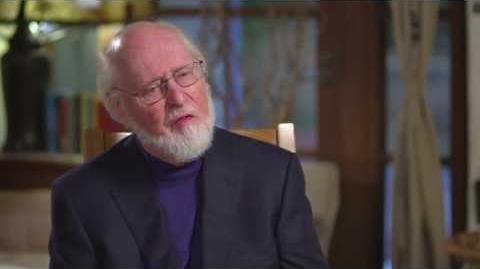 Brandon Rhea/CONFIRMED: John Williams to Score Episode VII