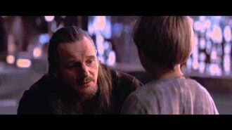 What Are Midichlorians - The Phantom Menace 1080p HD