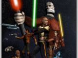 Star Wars Knights of the Old Republic Episode I: A Familiar Path