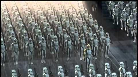 Attack of the Clones - TV Spot 8