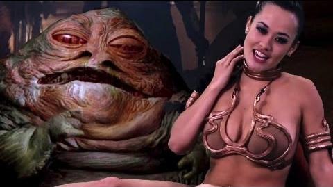 Moves Like Jabba