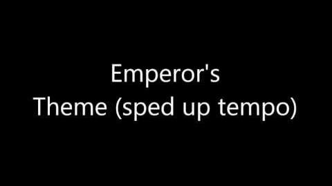 Emperor's Theme Augie's Great Muncipal Band Comparison