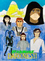 Star wars dark nest i 2005 fan movie