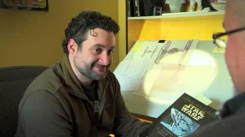 Brandon Rhea/Lucasfilm announces new animated series: Star Wars Rebels