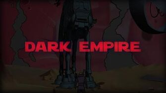 Dark Empire Teaser Trailer