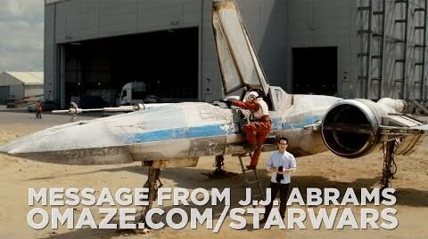 Star Wars Force for Change - An Update from J.J