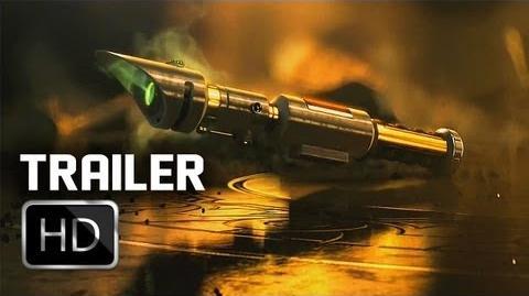 FAN TRAILER Star Wars Episode 7 - Trailer (HD)