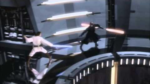 The Phantom Menace - TV Spots - The Saga Begins