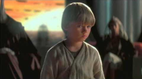 The Phantom Menace - TV Spots - One Dream