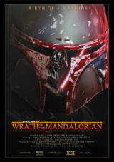 Star Wars: Wrath of the Mandalorian