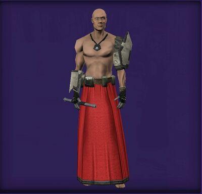Emperorshand
