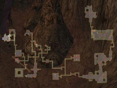 Geocavemap