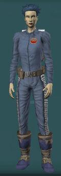 Commander Da'la Socuna