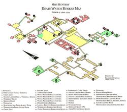 DWB MAP