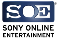 256px-Sony Online Entertainment Logo