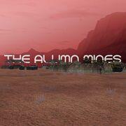 The Alumn Mines