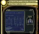 Merr-Sonn JT-12 Jetpack Blueprints