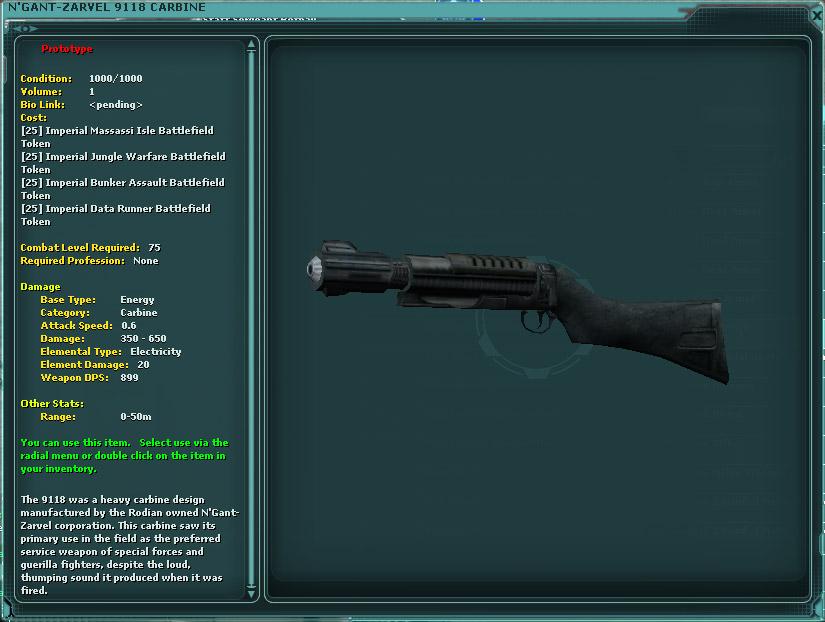 Ngant-zarvel-9118-carbine