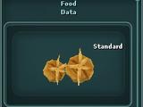 Deneelian Fizz Pudding