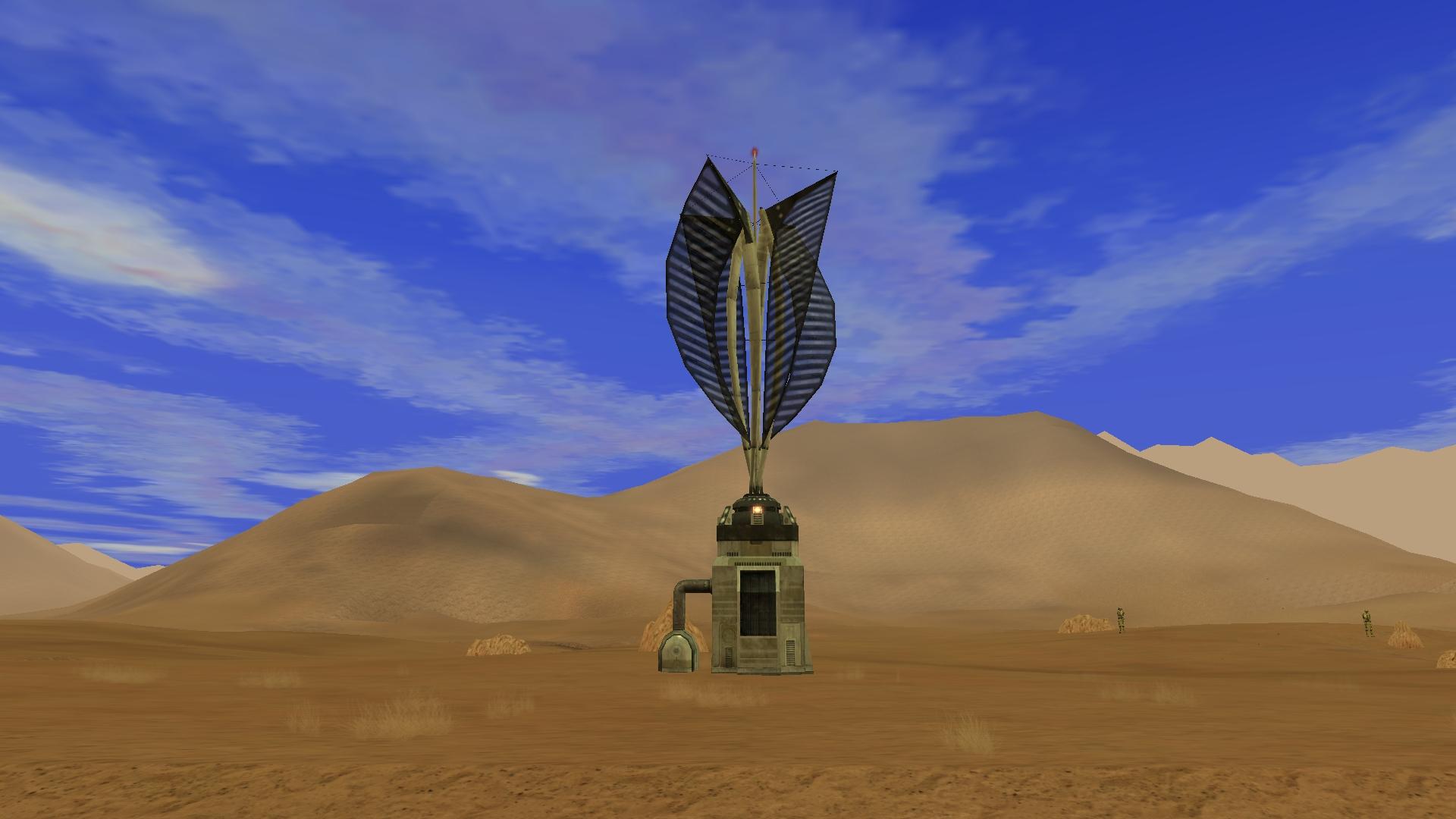 Wind Power Generator SWG Wiki