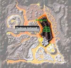 Tulrusislandmap
