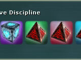 Jedi Artifact Collection - Meditative Discipline