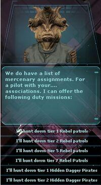 Tier 7 Acceptance