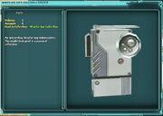 Wayfar Spy holorecorder