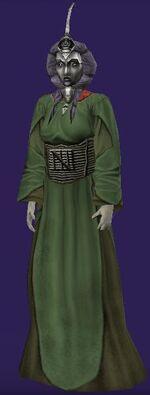 Councilwoman