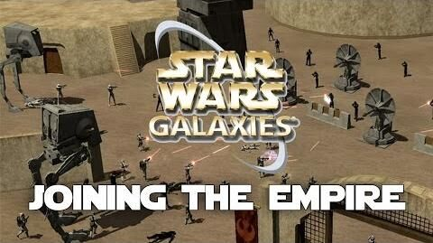 Revisiting Star Wars Galaxies - Classic MMORPG