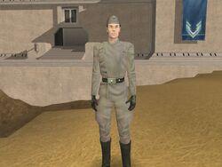 Sergeant donsull