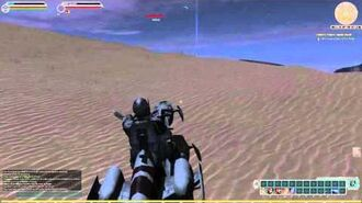 Star Wars Galaxies walkthrough SWG swglegends com part 4 BY CHRISTIAN HACKER