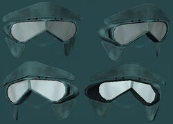 Special Edition Goggles n°2