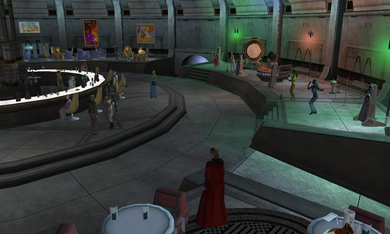 Tansarii Point Station | SWG Wiki | FANDOM powered by Wikia
