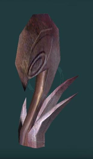 A Piece of Art (Swan)