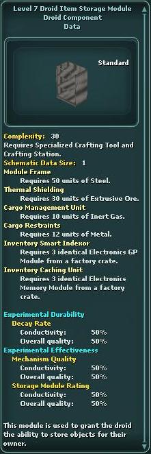 Level7DroidItemStorageModule