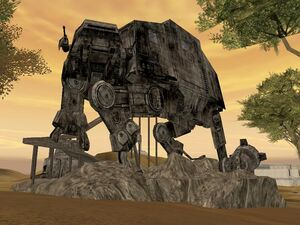AT-AThousefront