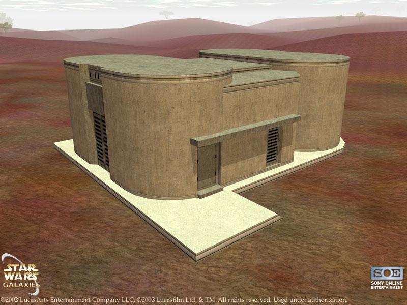 Medium Generic House Style 1 Swg Wiki Fandom